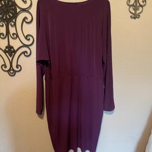 Photo of Forever 21 Beautiful Purple Dress