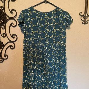 Photo of Wild Fable Floral Babydoll Dress