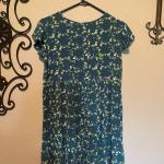 Wild Fable Floral Babydoll Dress