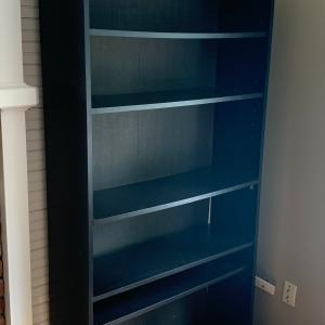 Photo of Tall Bookcase