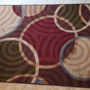 Photo of Small area rug