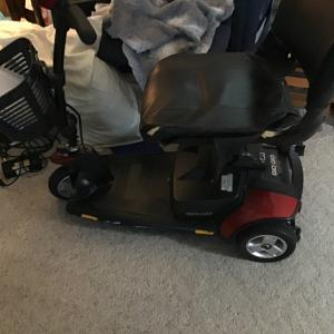Photo of Mobility Scooters