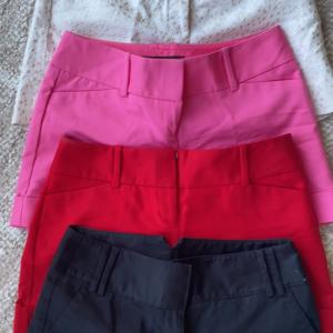 Photo of Express shorts size 4