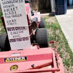 stiener tractor 410