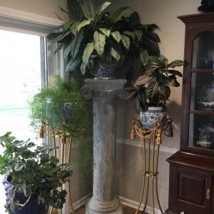 Photo of Antique Column or Stand
