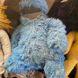 Photo of Stuffed Animal