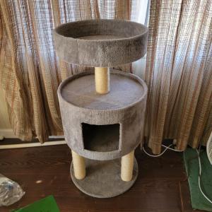 Photo of Cat Tree
