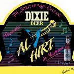 Al Hirt / Dixie Beer poster