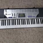 Radio Shack Keyboard