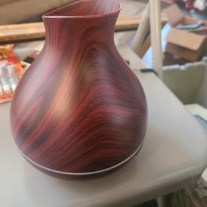 Photo of Monkey Pod Vase