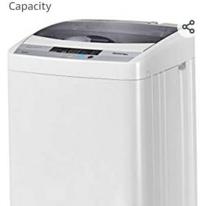 Photo of Portable washer
