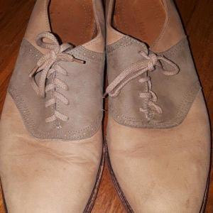 Photo of Colehann  2 tone shoes