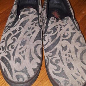 Photo of Men's Fender slip on shoes