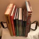 Cookbooks by the Bundle