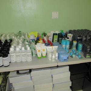 Photo of Variety of Goods