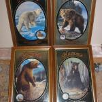 Hamm's mirror collection