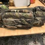 Strut Hunting Fanny pack