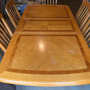 Photo of Dining Table