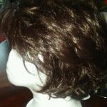 SHORT HAIR WIG