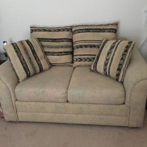 Photo of Love Seat - Excellent Condition