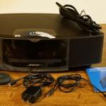 Bose Wave Music System IV with Bluetooth Receiver