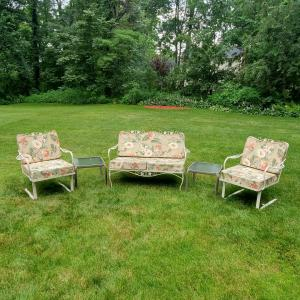 Photo of Lawn Furniture
