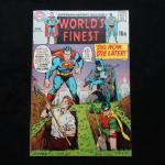 World's Finest #195