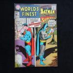 World's Finest #171 (1967,DC)  6.0 FN