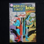 World's Finest #171 (1967,DC)  3.0 GD/VG