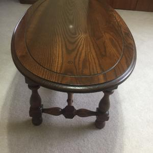 Photo of Coffee table