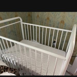 Photo of Miniature Baby Crib