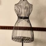 Dress Form Coat Rack