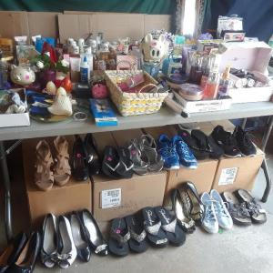 Photo of Huge 5 family  garage sale