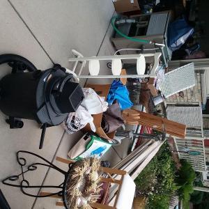 Photo of Multi-Family Downsizing Rummage sales