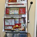 slot machine   many more  man cave  toys