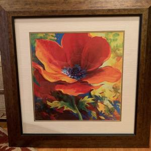 Photo of Simon Bull Limited Edition Artwork