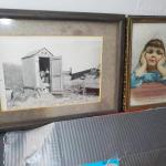 2 - Late 1800's Original Photo's.