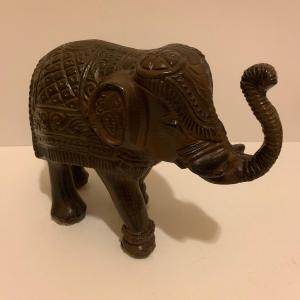 Photo of Elephant decoration