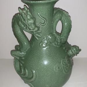 Photo of Yi Lin Arts Vase
