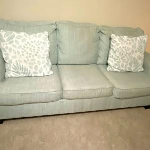 Photo of Ashley Sofa - 3 Seater