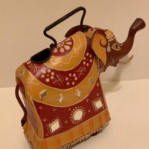 Photo of Elephant decoration made in india