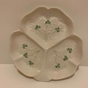 Photo of Beautiful new plate Ireland made