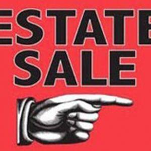 Photo of Estate / Yard Sale