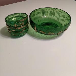 Photo of Vintage Bowls