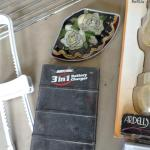 LOT 417 HOUSEHOLD USE ITEMS