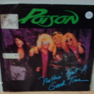 Photo of Poison