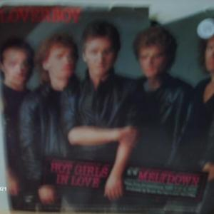 Photo of Loverboy