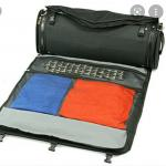 SKYROLL garment bag a carry on garment bag/duffel