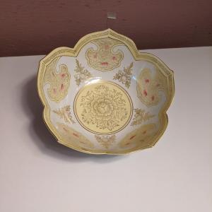Photo of Antique Bowl