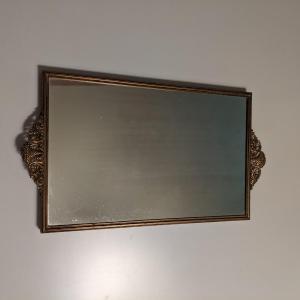 Photo of Antique Vanity Set